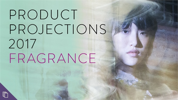 Product Projections 2017: Fragrance