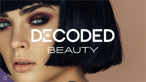 Engaging Beauty Consumers: Decoded Beauty 2016