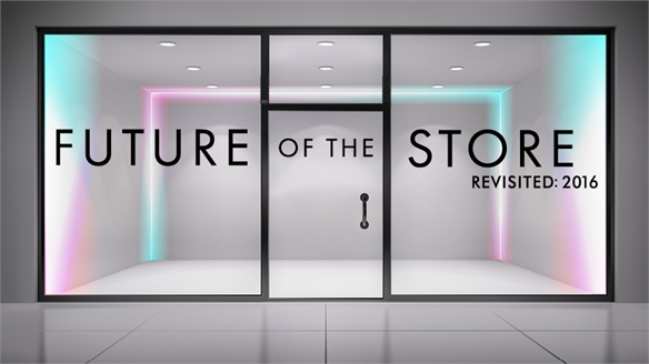 Future of the Store Revisited: 2016