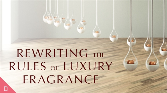 Rewriting the Rules of Luxury Fragrance