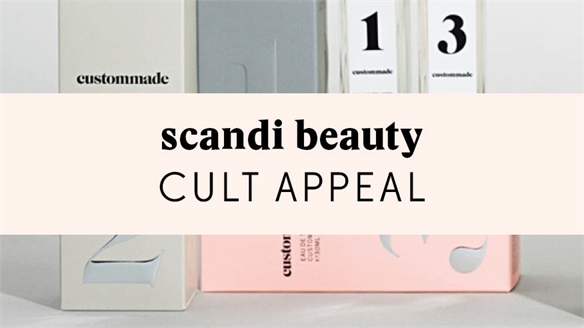 Scandi Beauty: Cult Appeal
