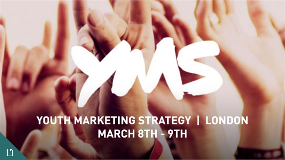 Youth Marketing Strategies 2016