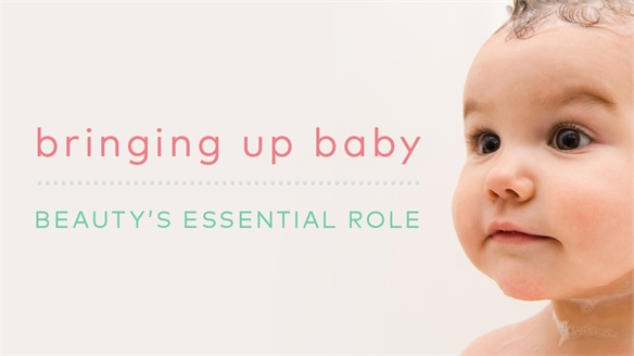 Bringing up Baby: Beauty's Essential Role