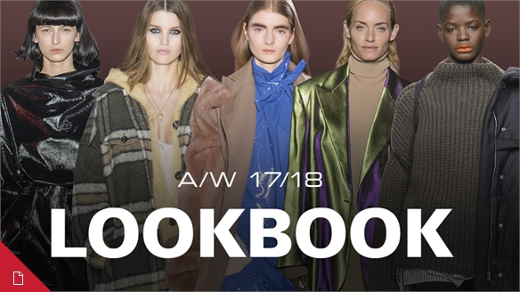 A/W 17/18: The Lookbook