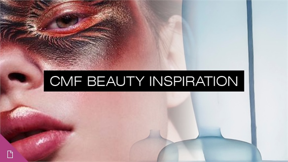 CMF Beauty Inspiration