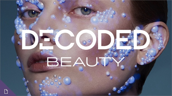 Reactive Beauty: Decoded London Summit, 2017