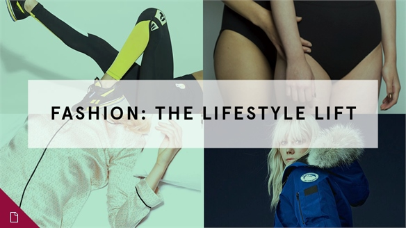 Fashion: The Lifestyle Lift