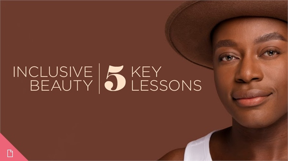 Inclusive Beauty: 5 Key Lessons