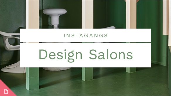 Instagangs: Design Salons