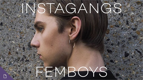 Instagangs: Femboys