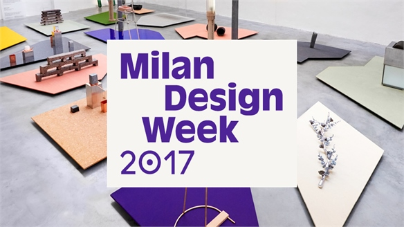 Milan Design Week 2017