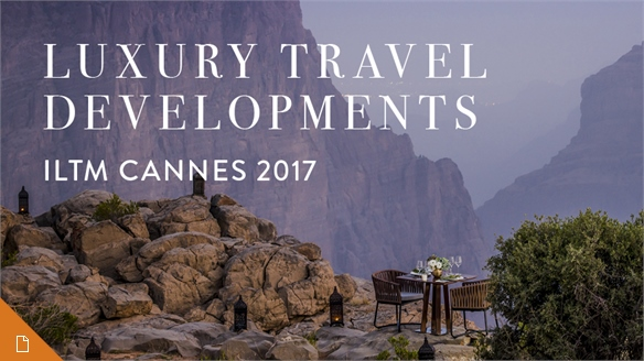 Luxury Travel Developments: ILTM Cannes 2017