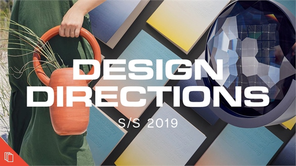 Design Directions S/S 19