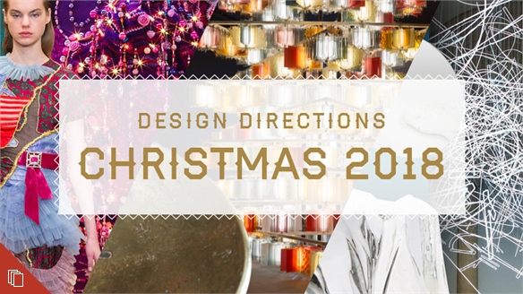 Christmas 2018 Design Directions