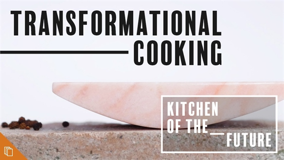 Transformational Cooking