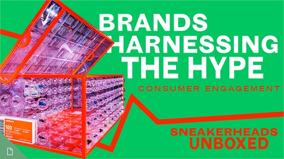 Brands Harnessing the Hype