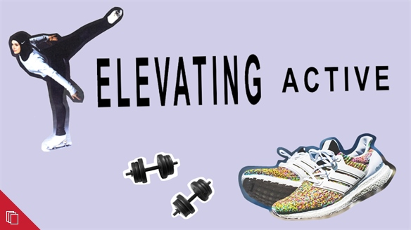 Elevating Active