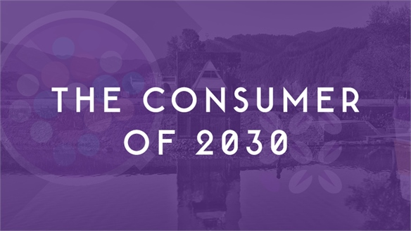 Luxury Perspectives Scenario: The Consumer of 2030