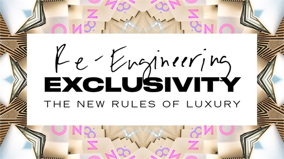 Re-Engineering Exclusivity