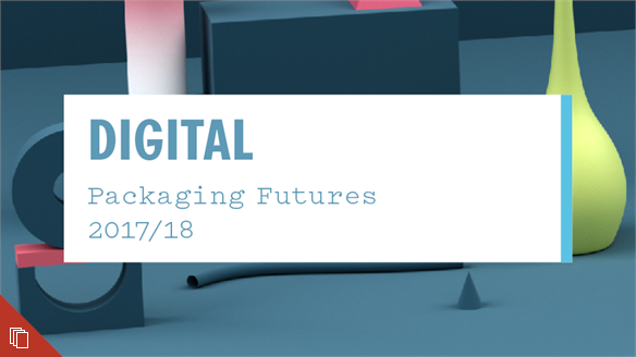 Packaging Futures: Digital