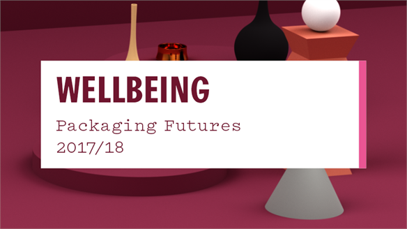 Packaging Futures: Wellbeing