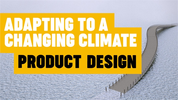 Adapting to a Changing Climate: Product