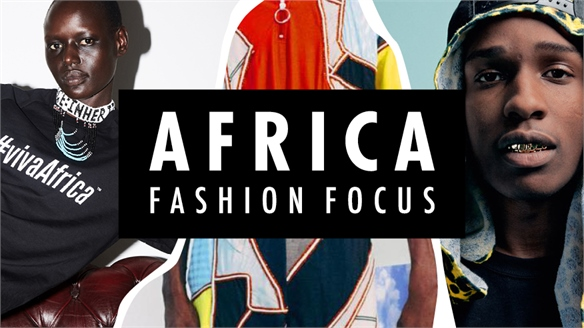Africa: Fashion Focus