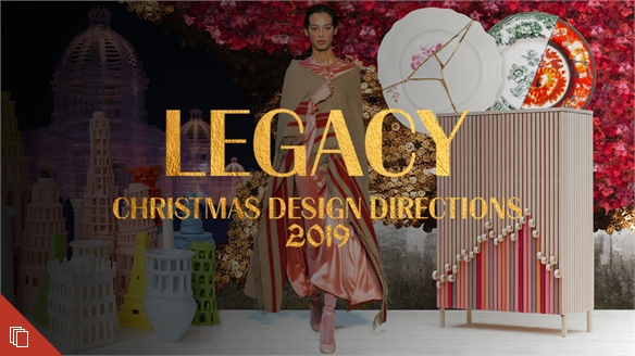 Christmas 2019 Design Direction Legacy