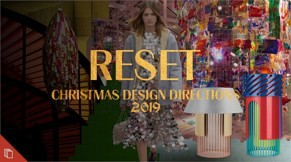 Christmas 2019 Design Directions Reset