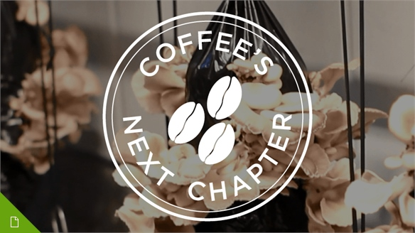 Coffee's Next Chapter