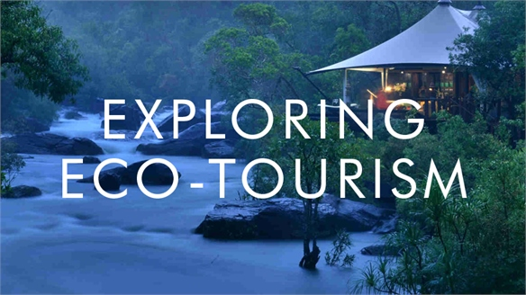 Exploring Eco-Tourism