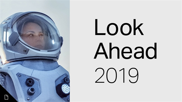2019: Look Ahead