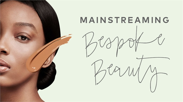 Mainstreaming Bespoke Beauty