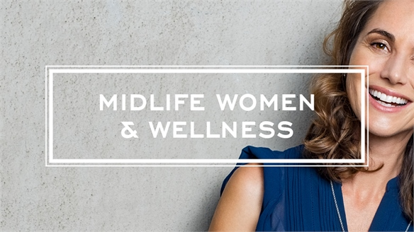 Midlife Women & Wellness