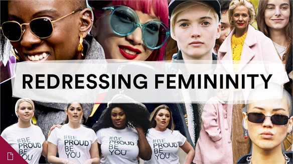 Redressing Femininity