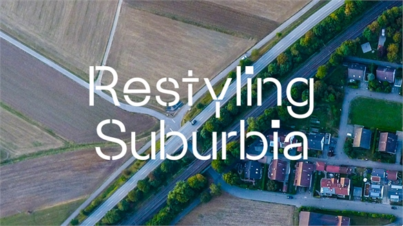 Restyling Suburbia