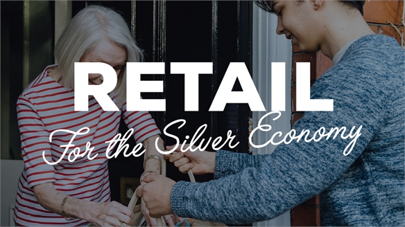 Retail for the Silver Economy