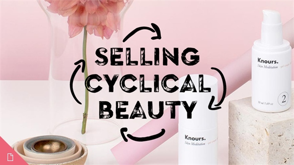 Selling Cyclical Beauty