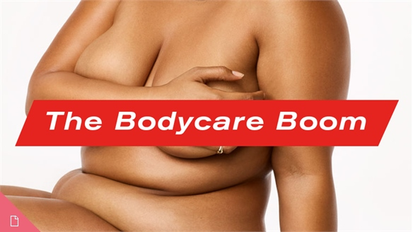 The Bodycare Boom