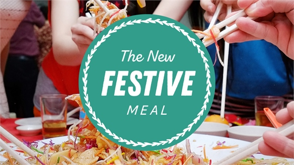 The New Festive Meal
