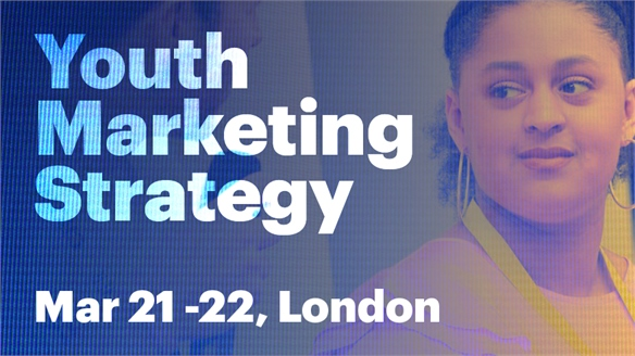 Youth Marketing Strategy 2018