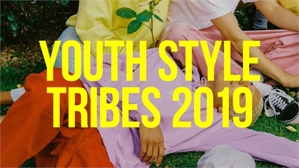 Youth Style Tribes 2019