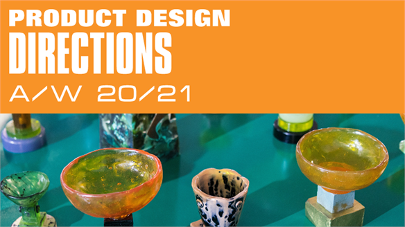 Product Design Directions A/W 20/21