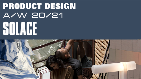 Design Directions A/W 20/21: Solace