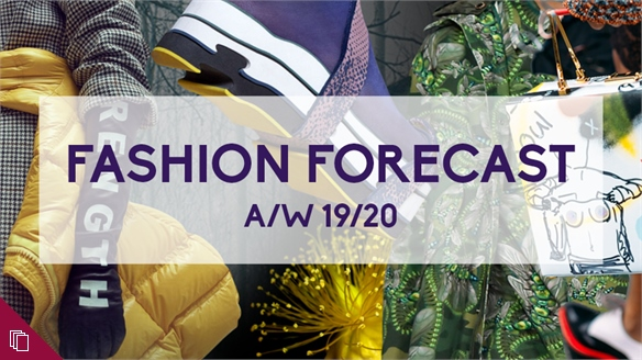 Fashion Forecast A/W 19/20