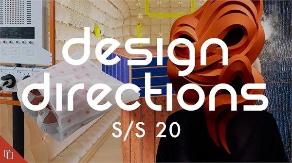 Design Directions S/S 20