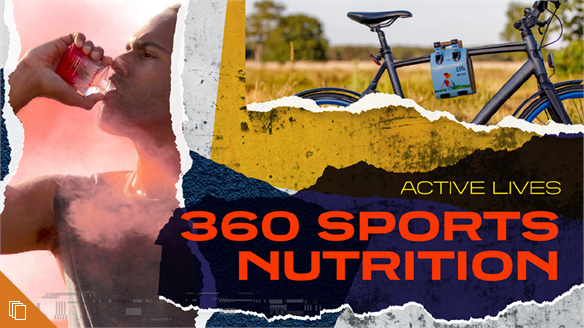 360 Sports Nutrition