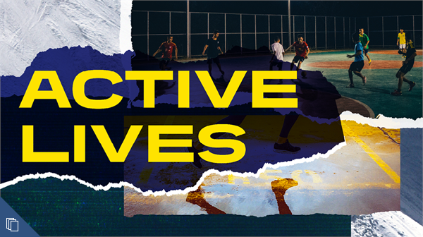 Active Lives