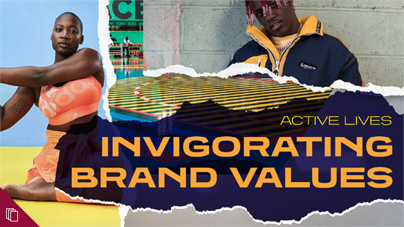 Invigorating Brand Values