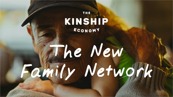 The New Family Network